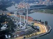 Thể thao - Đua xe F1, đua thử Singapore GP 2017: Cuộc lên ngôi gây choáng