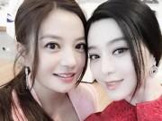 Phim - Sốc với chênh lệch thu nhập hàng tỷ đồng giữa Triệu Vy và Phạm Băng Băng