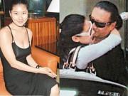"""Tình trẻ kém 49 tuổi khiến bố đẻ Tạ Đình Phong  """" mê đắm """"  suốt nhiều năm"""