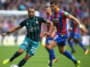 Bóng đá - Chi tiết Crystal Palace - Southampton: Nỗ lực vô vọng (KT)