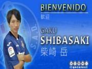 """Bóng đá - Barca thủng lưới bàn đầu tiên: SAO Nhật Bản vô-lê """"gây sốt"""""""