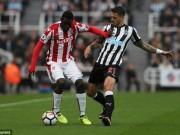 Bóng đá - Newcastle – Stoke City: Kẻ ngông ngạo bị trừng phạt