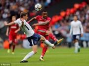 Chi tiết Tottenham - Swansea: Sự ức chế dâng cao (KT)
