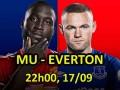 MU – Everton: Rooney về nhà, đừng mơ có quà