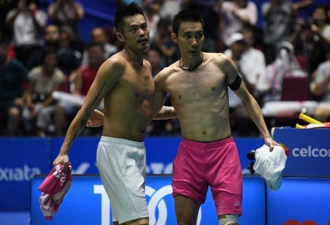 Tin thể thao HOT 17/9: Lee Chong Wei & Lin Dan cùng đấu giải Nhật Bản 1