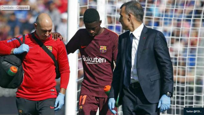 """Messi """"im tiếng"""", Barca lên đỉnh La Liga nhờ """"hàng thải Trung Quốc"""" - 5"""