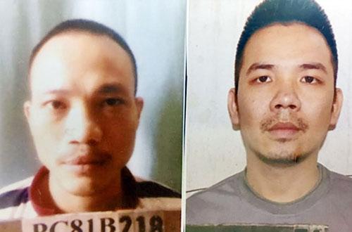 Tử tù trốn trại thứ 2 Nguyễn Văn Tình đã sa lưới tại Hòa Bình - 1