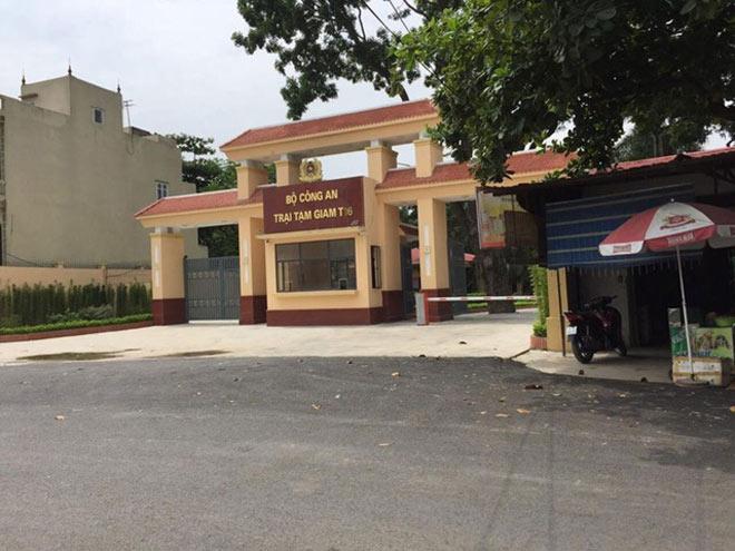 Tử tù trốn trại thứ 2 Nguyễn Văn Tình đã sa lưới tại Hòa Bình - 2