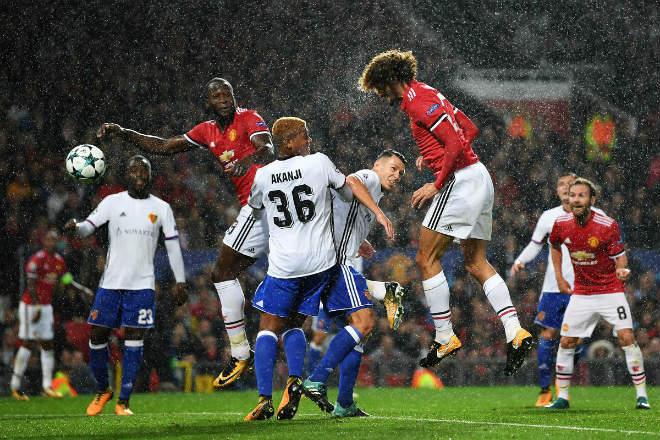 MU – Everton: Rooney về nhà, đừng mơ có quà - 1