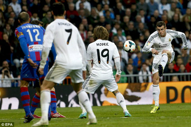 Sociedad – Real Madrid: Vắng Ronaldo, thắng thế nào? - 2