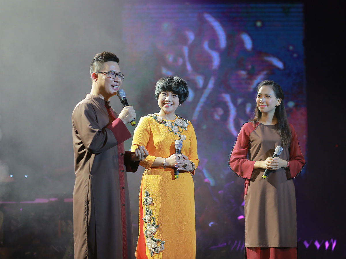 """Hoa khôi Sao Mai Thùy Dung trở lại sau 3 năm """"ở ẩn"""" - 6"""
