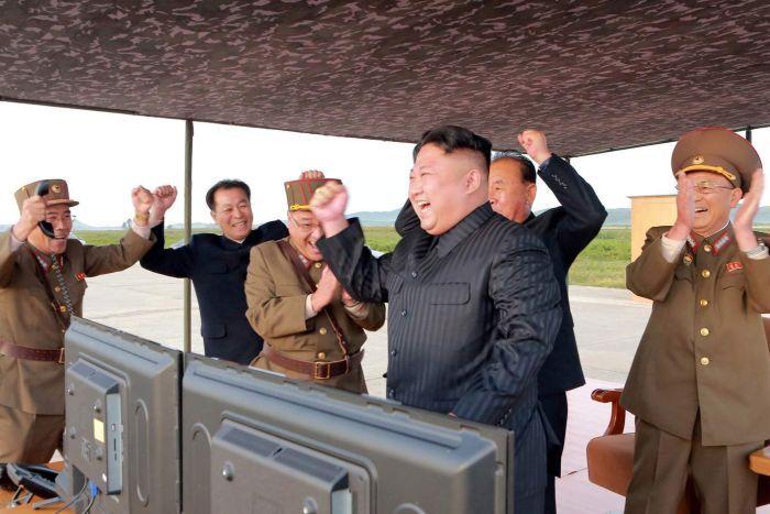 Đằng sau tuyên bố khác thường của Kim Jong-un về hạt nhân - 1