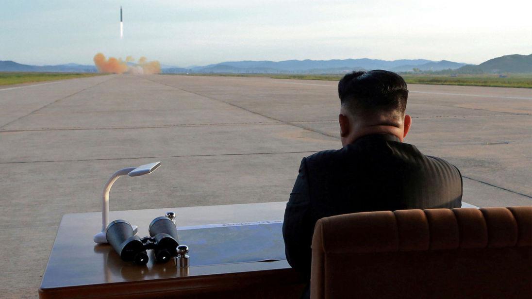 Đằng sau tuyên bố khác thường của Kim Jong-un về hạt nhân - 2