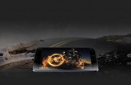 Asus Zenfone V ra mắt: camera 23 MP, Snapdragon 820 - 3