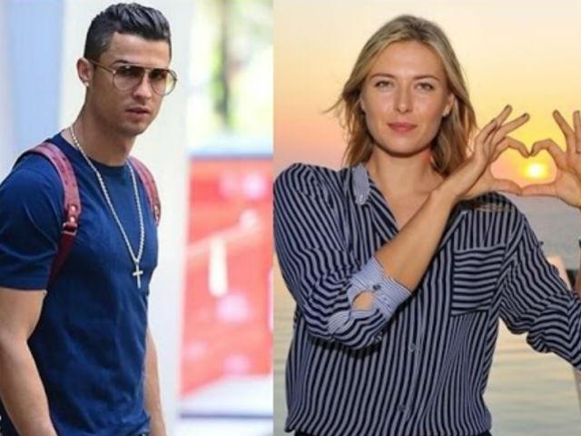 """Tin thể thao HOT 17/9: Sharapova muốn """"đá cặp"""" cùng Ronaldo - 1"""