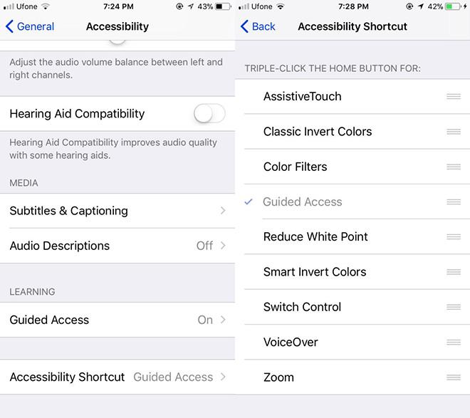 Cách chữa lỗi Touch ID xử lý chậm trên iPhone - 4