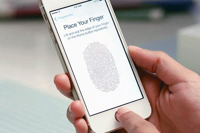 Cách chữa lỗi Touch ID xử lý chậm trên iPhone - 1