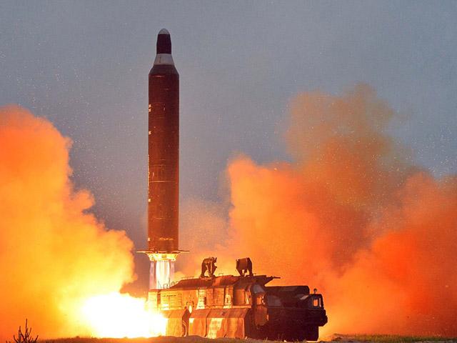 NÓNG nhất tuần: Triều Tiên khiến thế giới choáng váng