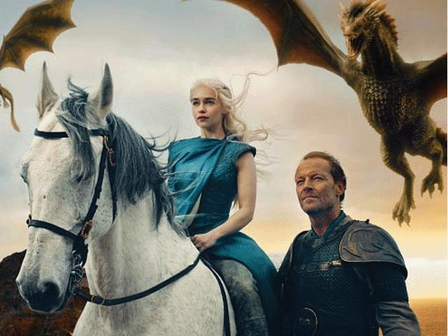 """""""Trò chơi vương quyền"""" không được dự Emmy, HBO vẫn dư sức càn quét"""