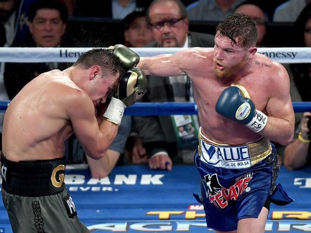 Bê bối boxing Golovkin-Alvarez: Trọng tài gây sốc, cả thế giới la ó 7