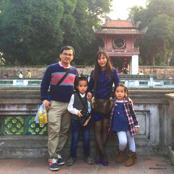 Thầy giáo dìu dắt nhiều học sinh Hà Nội đoạt giải cao chia sẻ cách giúp trẻ học siêu Toán - ảnh 2