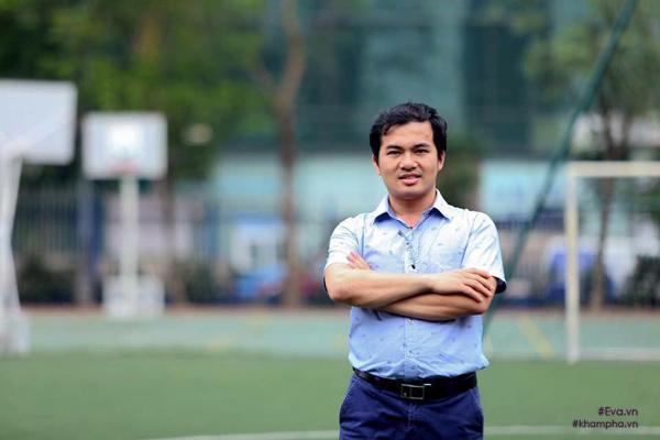 Thầy giáo dìu dắt nhiều học sinh Hà Nội đoạt giải cao chia sẻ cách giúp trẻ học siêu Toán - ảnh 4