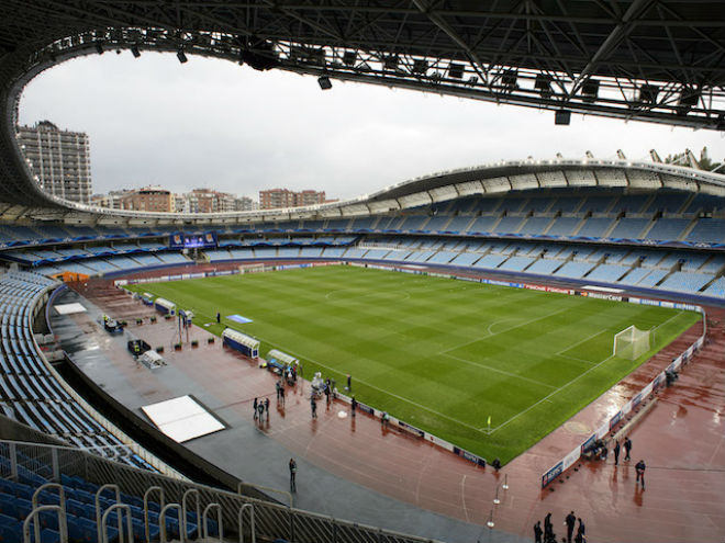 TRỰC TIẾP bóng đá Real Sociedad - Real Madrid: Duyên lành đất khách của Bale - ảnh 25