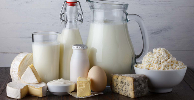 Phụ nữ sau sinh ăn gì để sức khỏe hồi phục toàn diện - 7
