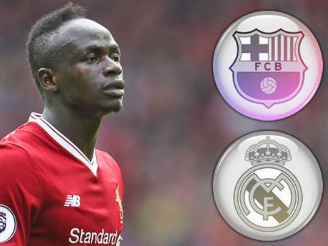 """""""Bom tấn"""" Dembele nghỉ 4 tháng, Barca đại chiến Real vì sao Liverpool"""