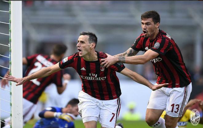 AC Milan – Udinese: Trọng tài tự bẻ còi, tân binh rực sáng - 1