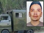An ninh Xã hội - Tử tù trốn trại thứ 2 Nguyễn Văn Tình đã sa lưới tại Hòa Bình