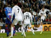 Bóng đá - Sociedad – Real Madrid: Vắng Ronaldo, thắng thế nào?