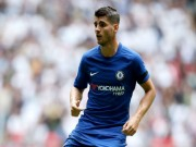 Chelsea - Arsenal sục sôi trước giờ G: Miền đất dữ Stamford Bridge