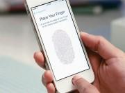 Công nghệ thông tin - Cách chữa lỗi Touch ID xử lý chậm trên iPhone