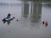 Tin tức trong ngày - Học sinh lớp 3 bị chết đuối bên suối trong giờ ra chơi