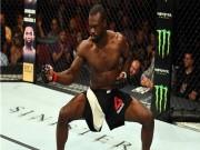 """Thể thao - UFC: Bé bị bắt nạt, lớn đấm đối thủ """"tối tăm mặt mũi"""""""