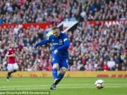 """Bóng đá - Triệu fan MU an ủi Rooney: Rời sân mới dám """"hủy diệt"""" Everton"""