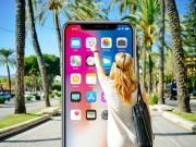 Thời trang Hi-tech - Phí sản xuất iPhone X rẻ, Apple lời to