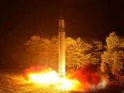 Thế giới - Triều Tiên bí mật nâng cấp tên lửa cũ nguy hiểm hơn