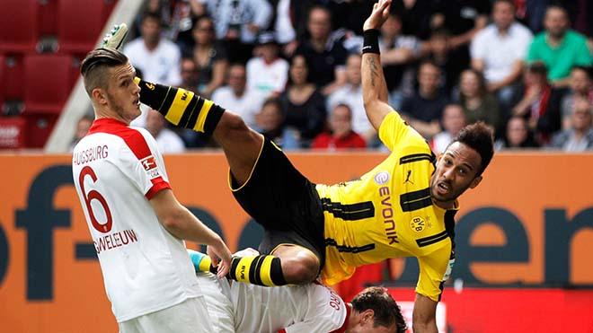 """Video, kết quả bóng đá Dortmund - Cologne: """"Người rơi"""" chói sáng, chiến thắng hủy diệt - 1"""