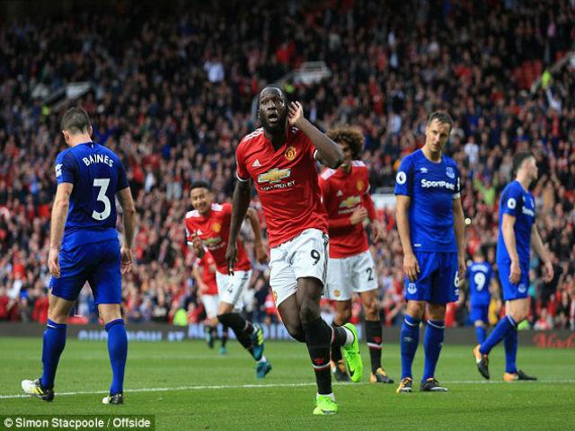 MU đại thắng: Không phải Matic hay Lukaku, Mourinho mới là ngôi sao thực sự 5