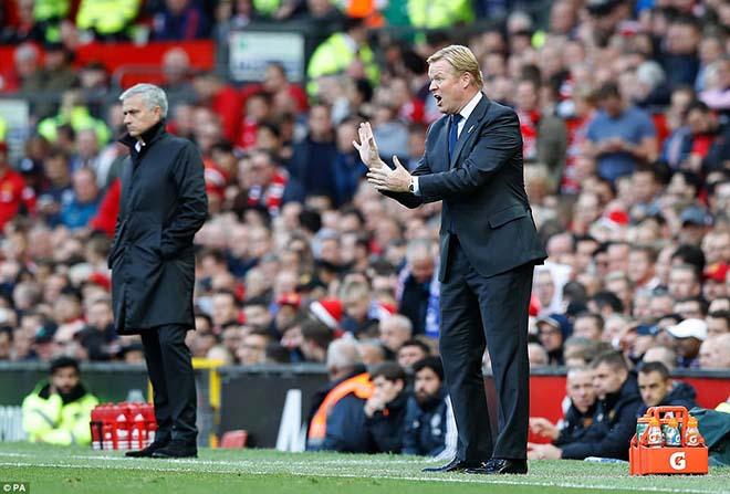 MU đại thắng: Không phải Matic hay Lukaku, Mourinho mới là ngôi sao thực sự 3