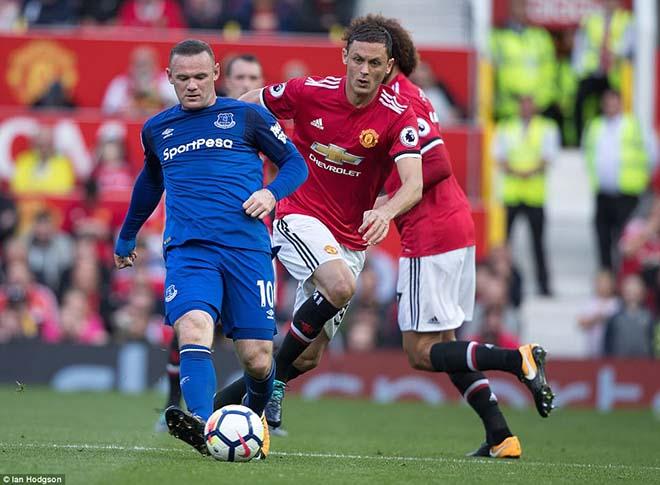 MU đại thắng: Không phải Matic hay Lukaku, Mourinho mới là ngôi sao thực sự 2