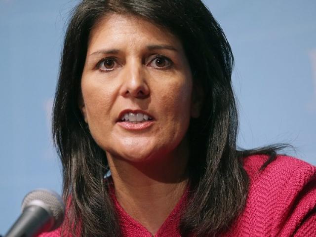 """Đại sứ Mỹ: Liên Hiệp Quốc """"hết cách"""" với Triều Tiên"""