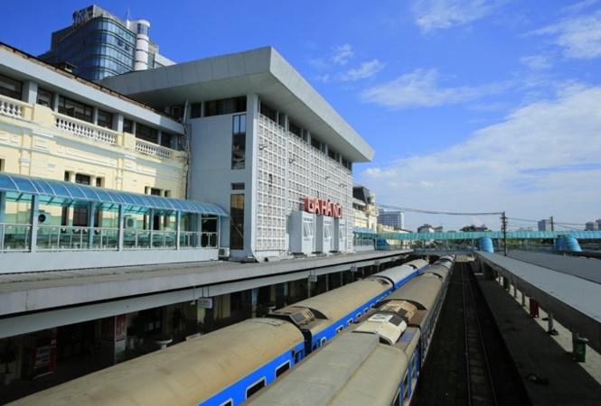 Xây cao ốc 70 tầng ở ga Hà Nội có hợp lý? - 2