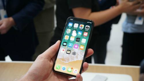 """Tại sao Apple phải """"né"""" Android khi giới thiệu iPhone X? - 2"""