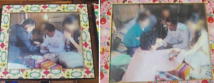 Sốc: Quan chức Thái Lan công khai 120 bà vợ và 28 con - 3