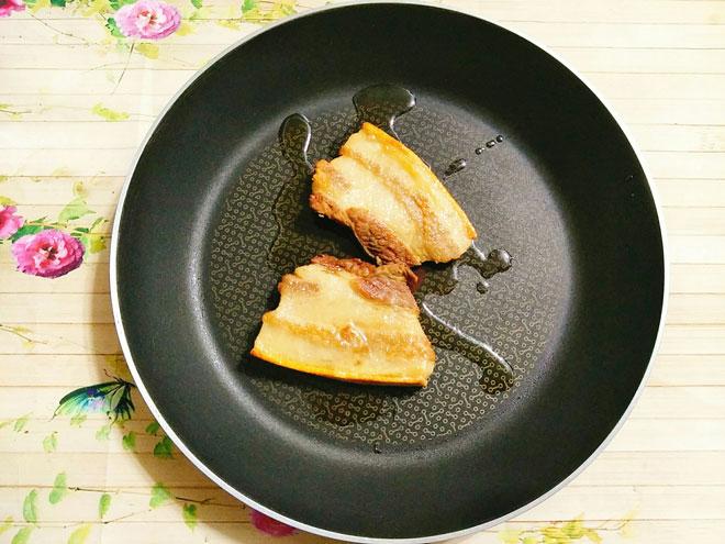 """Công thức làm thịt ba chỉ lắc quất, món ăn đang khiến chị em """"phát cuồng"""" - 6"""