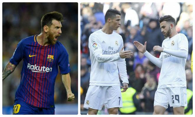 """Đua Giày vàng: Kém Messi, Ronaldo """"trút giận"""" lên đàn em cứu tinh - 1"""
