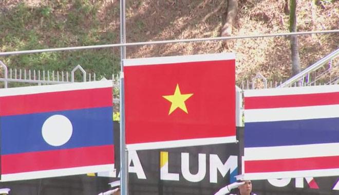 Kình ngư Việt giật 4 HCV, phá 1 kỷ lục ở ASEAN Para Games ngày 2 4